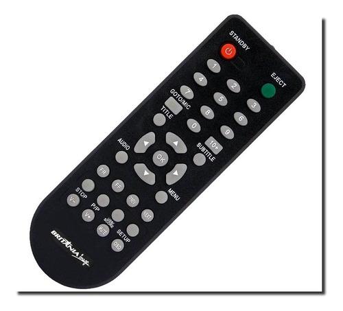 controle dvd philco ph148r2 ph154 ph156