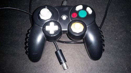 controle gamecube madcatz