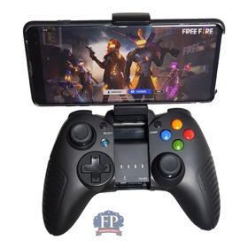 Controle Gamer Bluetooth Gamepad Android Free Fire Oferta !!