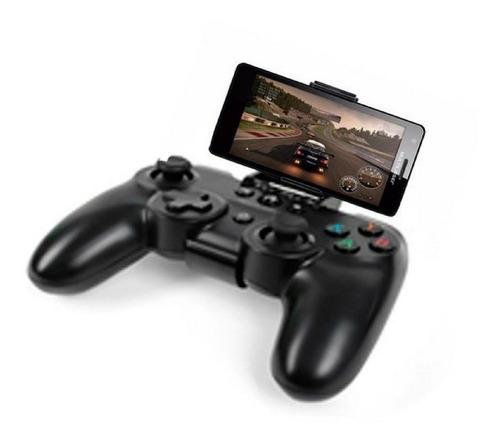 controle gamer warrior takeo smartphone e pc multilaser