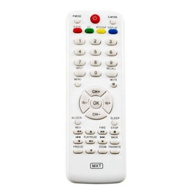 Controle H-buster Lcd Hbtv-3203hd Hbtv-4203hd C01134
