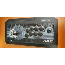 Controle Hori Real Arcade Pro 5 R A P V (ultimo) .obc Store