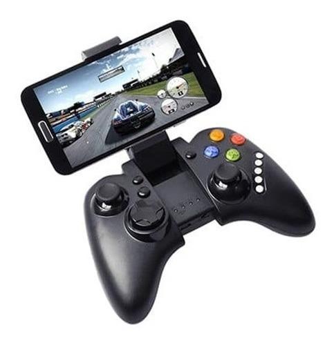 controle joystick bluetooth gamepad para tablet, celular ios