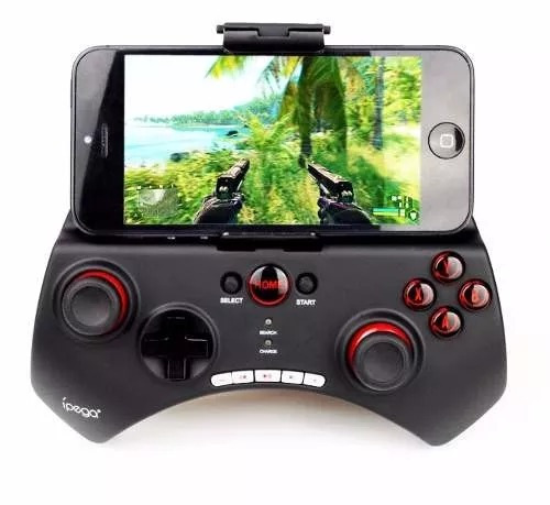 controle joystick bluetooth ipega 9025 celular iphone galax