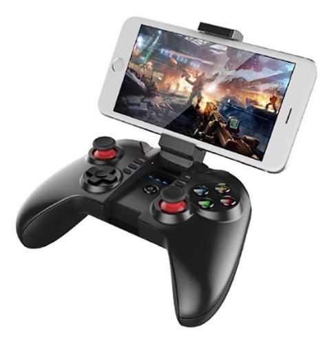 controle joystick bluetooth ipega 9068 celular android iphon