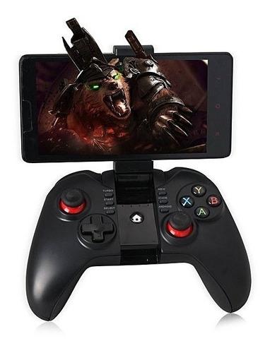 controle joystick bluetooth ipega celular ios galaxy 9068