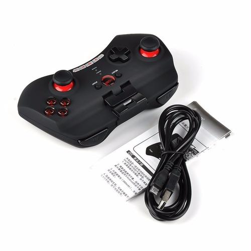 controle joystick bluetooth ipega pg9025 celular iphone etc