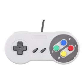 Controle Joystick Feir Cr-001 Cinza