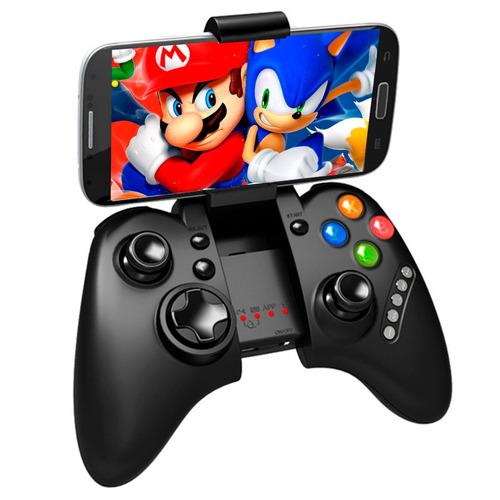 controle joystick ipega 9021 xbox android celular pc gamepad