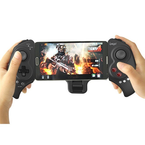 controle joystick ipega 9023 game tablet ipad android iphone