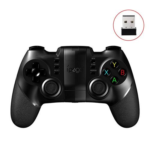 controle joystick ipega 9076 android celular iphone pc ps3