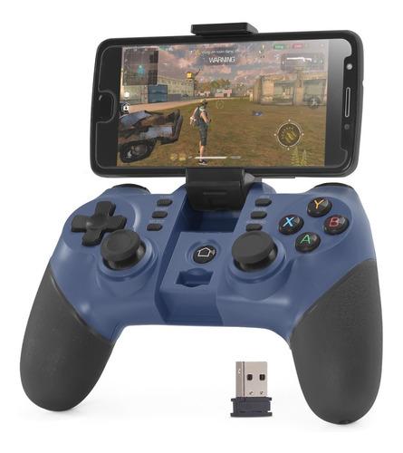 controle joystick ipega 9076 android celular pc ps3 iphone
