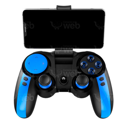 controle joystick ipega 9090 celular pc tvbox lançamento 4.0