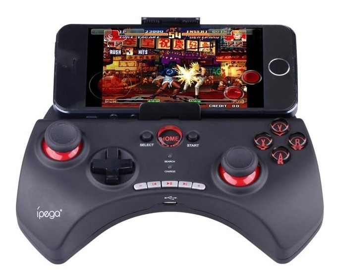 Controle Joystick Pg 9025 Game Android Ios