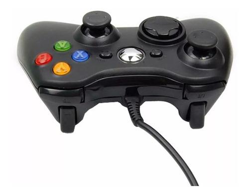 controle joystick xbox 360