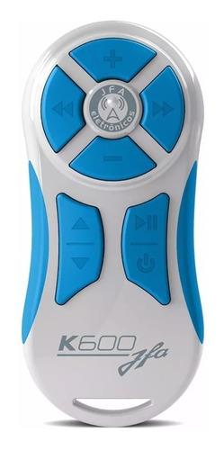 controle longa distancia jfa branco com azul k600 full