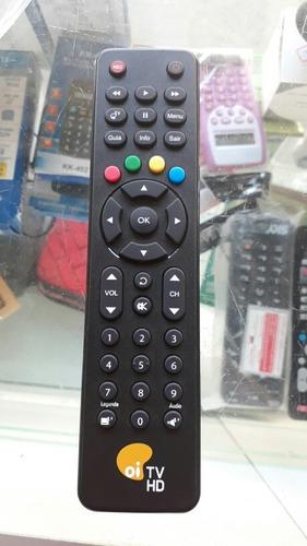 controle oi hd tv