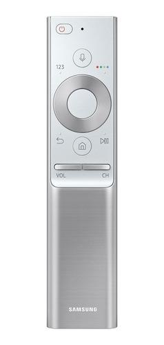 controle one remote qled tv samsung bn59-01270a voz prata
