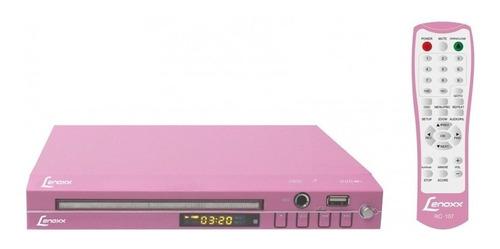 controle original dvd lenoxx dk-451 e dk-451a / rc-107