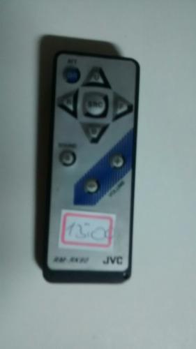 controle original para jvc rm-rk60