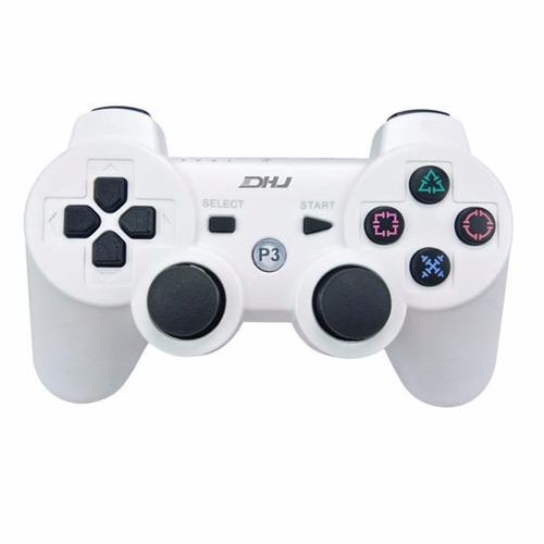 controle p3 raspberry joystick wireless colorido dhj 3six nf