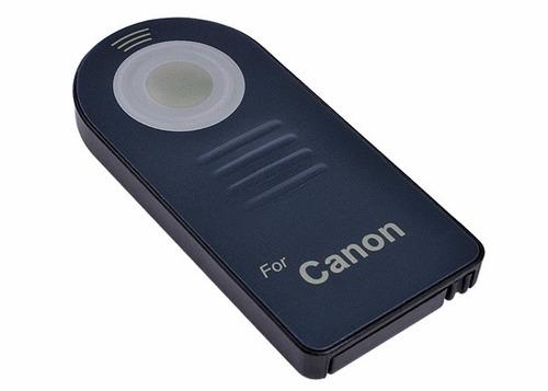 controle para câmeras