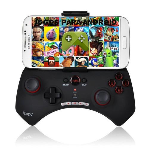 controle para iphone, ipad, ipod, smartphone android,ipega