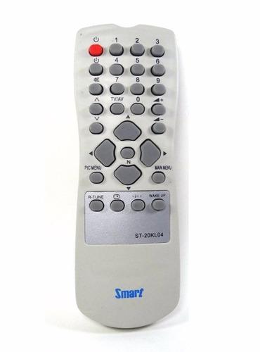 controle para tv panasonic 20a12/20kl04 (st-20kl04)