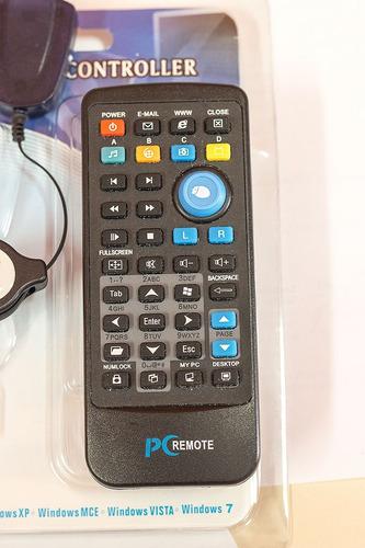 controle pc wireless com mouse