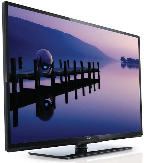 Driver UPDATE: Philips 47PFL3007D/78 LCD TV