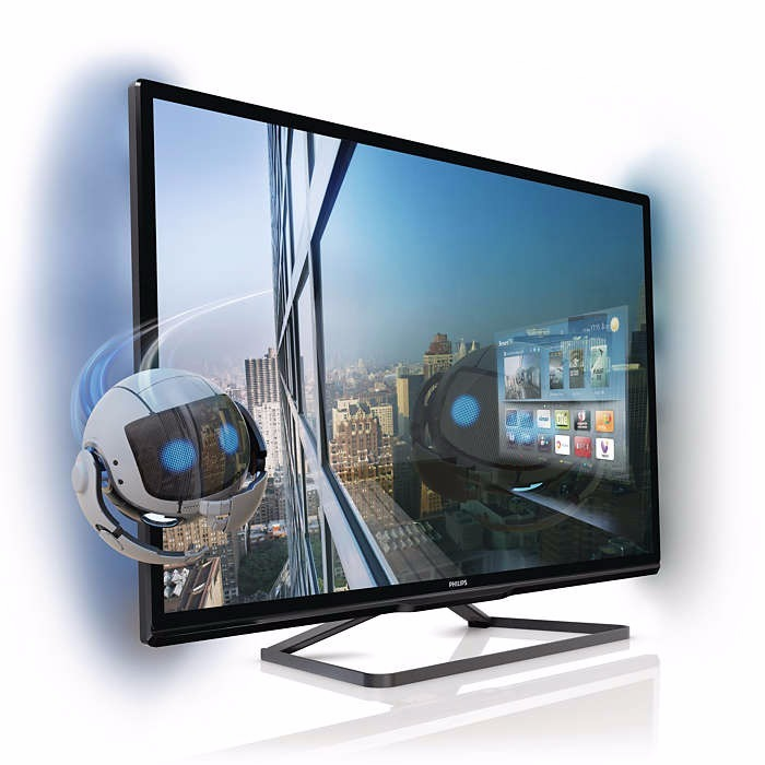 Philips 42PFL6007G/78 LED TV Drivers Download