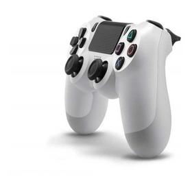 Controle Playstation 4 Azul/branco/vermelho Manete Ps4