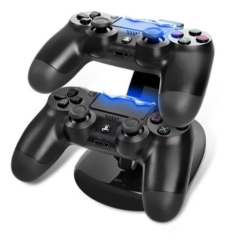 controle playstation carregador