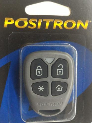 controle pósitron presença dp47