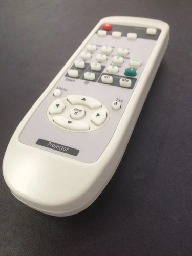 controle projetor epson s4 s42 powerlite s4
