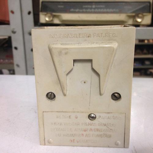 controle remoto antigo philco tv antiga