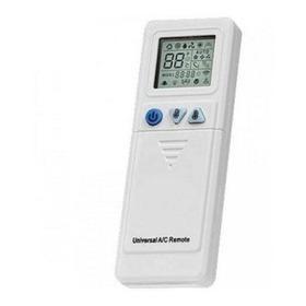 Controle Remoto Ar Condicionado Universal, Atacado 10und