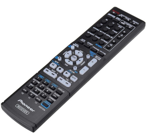 controle remoto axd7534 p/ pioneer vsx-522-k vsx-520-k novo