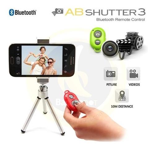 controle remoto bluetooth iphone ipad ipod galaxy s4 tablet