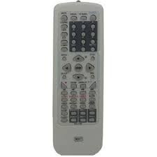 controle remoto cce rc102 micro system c/dvd  /g2803