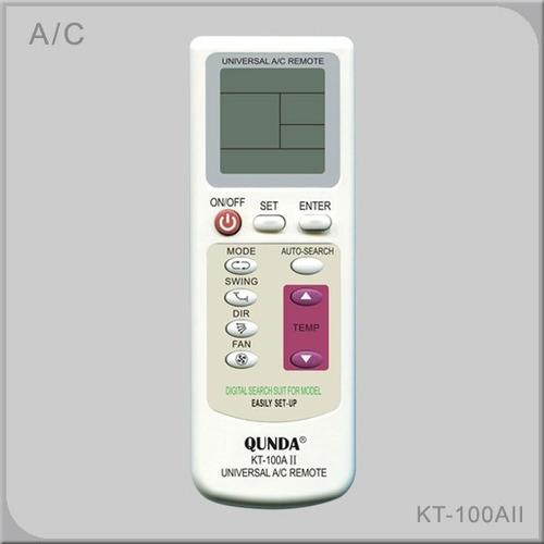 controle remoto condicionado