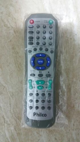 controle remoto dvd ph 660