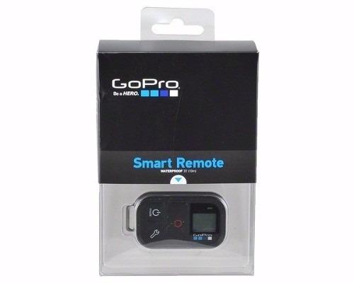 controle remoto gopro hero 3/4/5/6 wi-fi smart armte-002