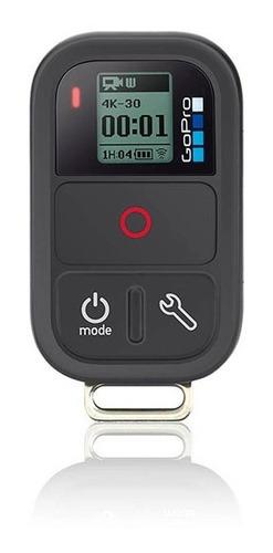 controle remoto gopro original wi-fi smart remote armte-002
