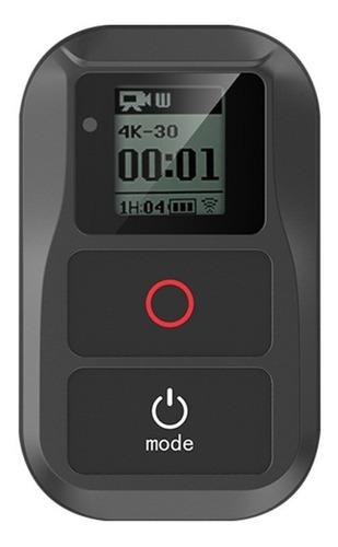 controle remoto gopro - smart remote suptig - gp-rmt-002