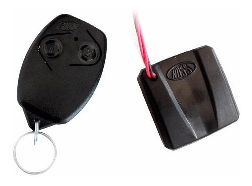 controle remoto hcs rossi com tx car farol alto dz3 dz4 nano
