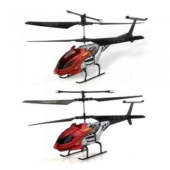 controle remoto helicóptero
