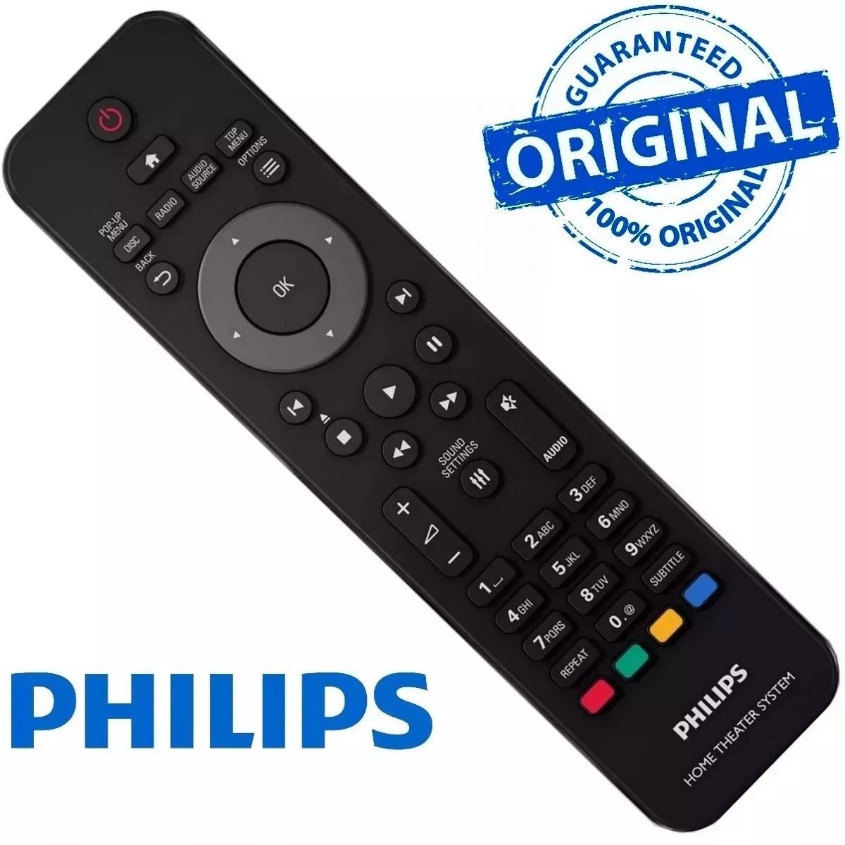 Philips HTS3541/55 Home Theater Mac