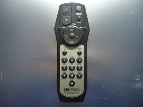 controle remoto kenwood rc-517