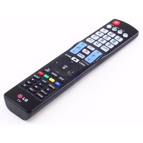 Controle Remoto Lg Original Smart 3d Akb74115502 Serve Todas